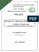 Physique-IV-Mécanique-Rationnelle