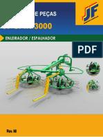 39-Catalo de partes JF SPIN3000