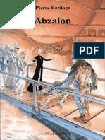 Abzalon15900