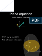 1-plane-equation
