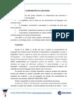 Sistemas Ou Componentes Dalinguagem