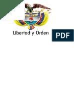 escudo colombia