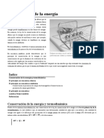 U7 pp 173 conservación de la energía