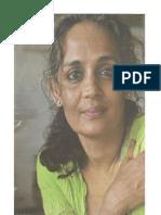 Arundhati Roy 1