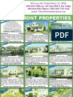 Home Shopper March 2011 Page 1 / Ocean County, NJ Real Estate