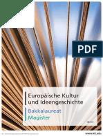 KIT_Europaeische_Kultur_Ideengeschichte_BA_MA