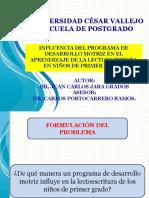 DIAPOSITIVAS DE TESIS JUANCAR 1