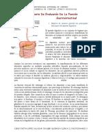 Cuestionario De Evaluación De La Función  Gastrointestinal bueno