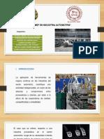 Amef (Casos en Industrias Automotrices) Ppt