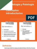 1° Clase_ Conceptos Introductorios