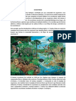 Ecosistemas Pucpe Thesis