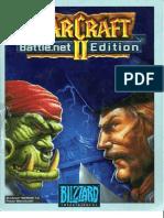 Warcraft II Manual