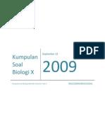 32744215-Kumpulan-Soal-Biologi-SMA-X