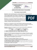 ME1-FC1. TD