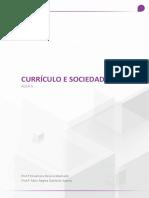 Currículo 5
