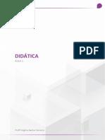 Didática 1