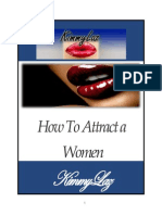 Seks Skills Training How to Attract Women