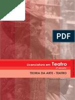 Teoria_da_arte_teatro_Theatre_studies_Ba
