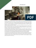 Rutamex Artículo Las cuevas de Naica Chihuahua México Publicación 11 en Scribd