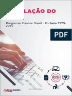 Programa Previne Brasil Portaria 2979 2019