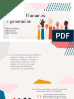 Human Rights Lesson _ by Slidesgo