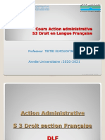Action Administrative 2