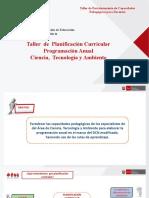 3 - Cta- Programacion Anual - 1