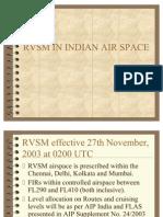 Indian RVSM 10feb04