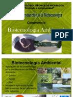 4. Biotecnologia Ambiental 240309