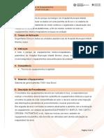 POP - INVENTÁRIO DE EQUIPAMENTOS - REV.02