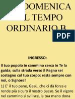 SAN PIETRO E PAOLO 2021 messa