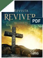 Revista Reviver Uneb 2016 FINAL