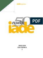 Inyeccion Electronica 03 Gnc