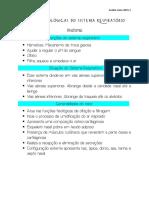 Funções Biológicas do sistema respiratório - Anatomia - Aula 1 (1)
