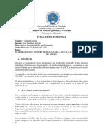 EVALUACIÓN SENSORIAL-YOGURT DE MORA