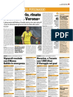 La Gazzetta Dello Sport 26-03-2011