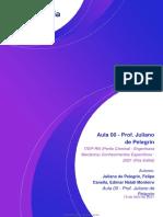Curso 167151 Aula 00 Prof Juliano de Pelegrin v1