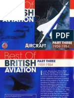 Aircraft Illustrated Best of British Aviation Part Three 1959-1984