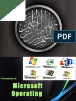 14818784-Microsoft-Operating-Systems-by-Muhammad-Iqrash-Awan
