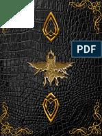 D&D 3.5E - Tomo de Strahd Final