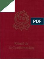 Ritual Confirmacion PDF