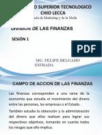 Sesion 1 Finanzas