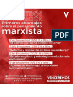 AC - N°1. El partido y la lucha política en Lenin