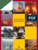Annual Report (2009-10)