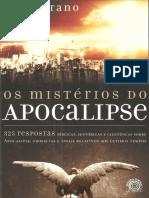 Os Mistérios Do Apocalipse - Joá Caitano
