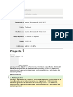 evaluacion und. 3constitucion