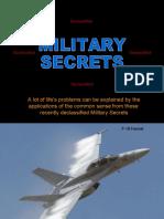 MilitarySecrets
