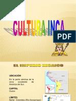 2. cultura inca