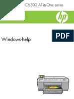 HP C6300