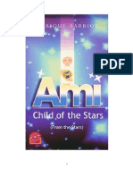 Ami the kid from the stars  English